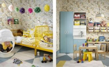 Ribuan Inspirasi Baru di Katalog IKEA 2020