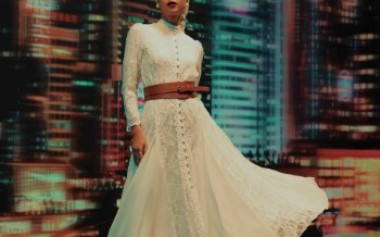 Rumah Mode BARLI ASMARA Gelar Koleksi Terbaru Pret-a-porter  'Nocturnal Hours'