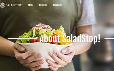 SaladStop.co.id untuk Semua Inspirasi Makanan Sehat