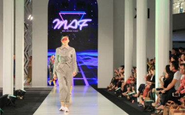 Senayan City Fashion Nation XII, 'NEXT IS NOW'