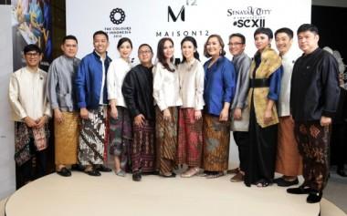 Sentuhan Etnis Indonesia dalam Desain Hunian yang Mewah dan Modern