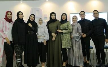 Sinar&Pijar ; Kolaborasi apik Wardah bersama 8 desainer Indonesia dalam Indonesia Fashion Week 2018