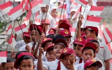Sinergi Sekolah, Keluarga dan Masyarakat untuk Membangun Karakter Bangsa