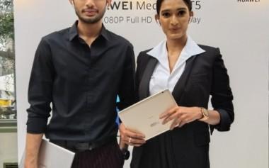Tech Meets Fashion; 3 Gawai Fashionable Huawei Terbaru