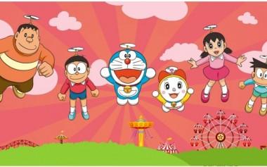 Traveloka Experience Bersama Doraemon Bagi-Bagi Promo Menarik