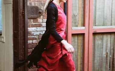 Uniqlo Fall/Winter 2016 Modest Wear, Kolaborasi ke-3 dengan Hana Tajima