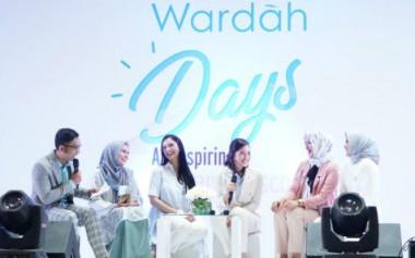 Unjuk Karya, Eksposisi Produk dan Tebar Inspirasi dalam Wardah Days 2018