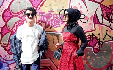 Wardah Fashion Journey Commits to Support Indonesian Fashion Designers