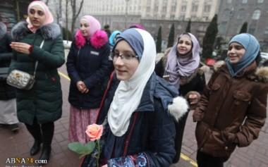 World Hijab Day 2019 di Berbagai Negara