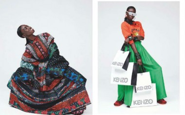 Your Complete Guide to (shop!) Kenzo x H&M Collection!